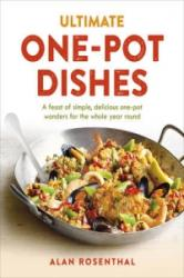 Ultimate One-Pot Dishes (2015)