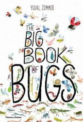 Big Book of Bugs (2016)