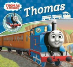Engine Adventures: Thomas (2016)