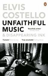 Unfaithful Music and Disappearing Ink (2016)