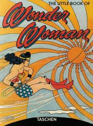 The Little Book of Wonder Woman (2015)