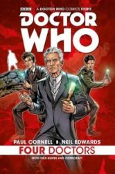 Doctor Who Event 2015 - Four Doctors (2016)