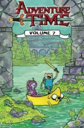 Adventure Time (2015)
