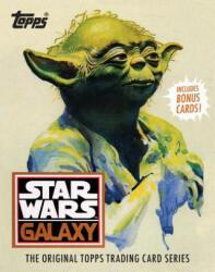 Star Wars Galaxy - The Original Topps Trading Card Series (2016)