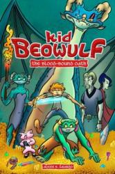Kid Beowulf: The Blood-Bound Oath (2016)