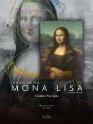 Lumiere on the Mona Lisa - Pascal Cotte (2015)