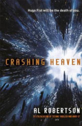 Crashing Heaven (2016)