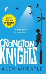 Crongton Knights - Crongton (2016)
