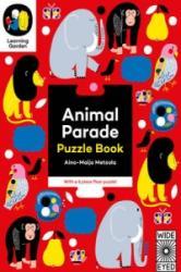 Animal Parade - Aino Maija Metsola (2016)