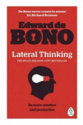 Lateral Thinking - Edward de Bono (2016)