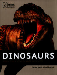 Dinosaurs: How They Lived and Evolved (2016)