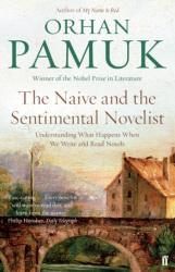 The Naive and the Sentimental Novelist (2016)