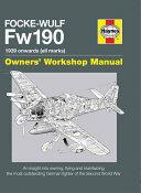 Focke Wulf FW190 Manual (2016)