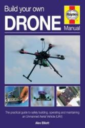 Build Your Own Drone Manual (2016)