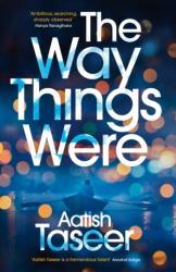 Way Things Were (2016)