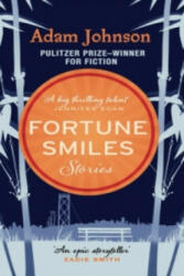 Fortune Smiles: Stories (2016)
