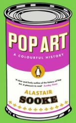 Pop Art - A Colourful History (2016)