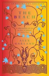 Alex Garland - Beach - Alex Garland (2016)