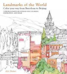 LANDMARKS OF ARCHITECTURE (2016)