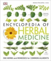 Encyclopedia of Herbal Medicine (2016)