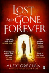 Lost and Gone Forever (2016)