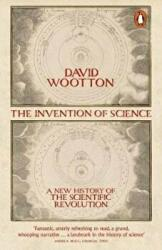 Invention of Science (2016)