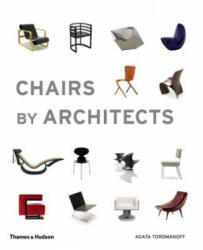 Chairs by Architects (ISBN: 9780500292501)