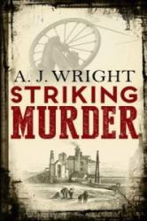 Striking Murder (ISBN: 9780749019440)