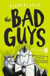 Bad Guys Episode 2: Mission Unpluckable (2016)