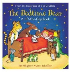 Bedtime Bear - Ian Whybrow (2016)