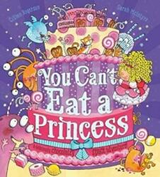 You Can't Eat a Princess! (2016)