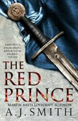 Red Prince (2016)