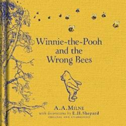 Winnie-the-Pooh and the Wrong Bees (2016)
