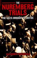 Nuremberg Trials (2016)
