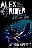Skeleton Key Graphic Novel (2016)