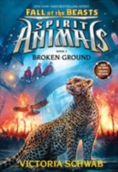 Fall of the Beasts: Broken Ground (2016)