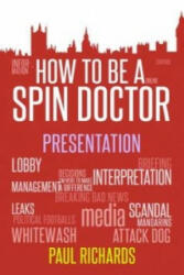 How to be a Spin Doctor (2016)