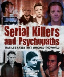 Serial Killers and Psychopaths (2015)