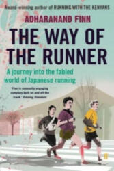 Way of the Runner - Adharanand Finn (2016)