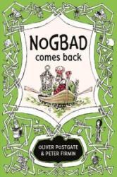 Nogbad Comes Back (2016)