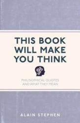 This Book Will Make You Think (2016)