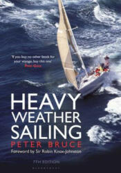 Heavy Weather Sailing (2016)