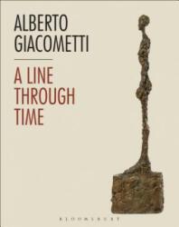 Alberto Giacometti - Alberto Giacometti (2016)