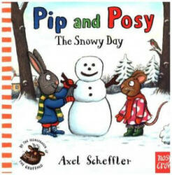 Pip and Posy: The Snowy Day (2016)