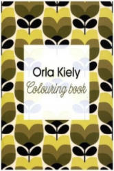 Orla Kiely Colouring Book (2016)