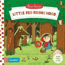 Little Red Riding Hood (2016)