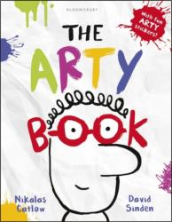 ARTY BOOK (2016)