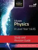 Eduqas Physics for A Level Year 1 & AS (2016)