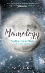 Moonology - Yasmin Boland (2016)