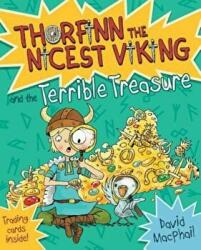 Thorfinn and the Terrible Treasure (2016)